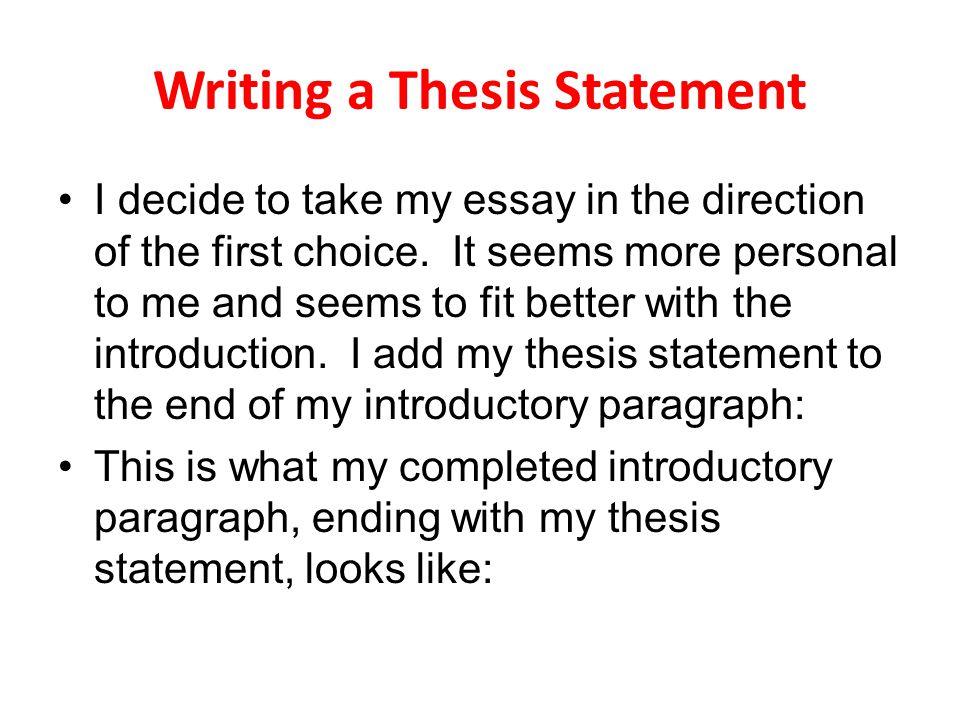 How to write essay and sample of essay writing?