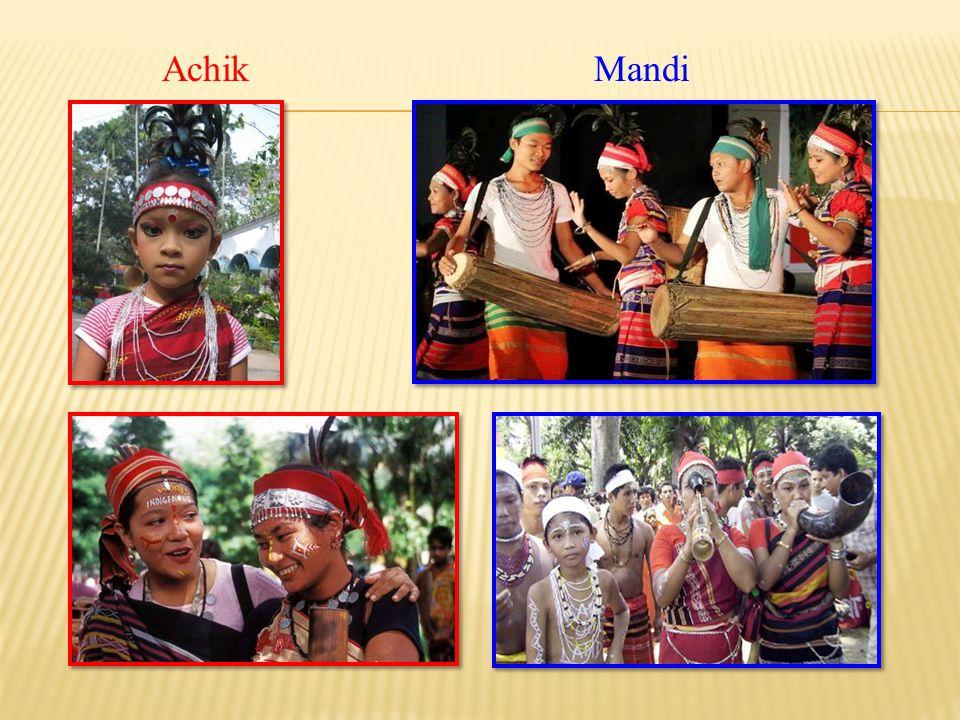 Achik Mandi