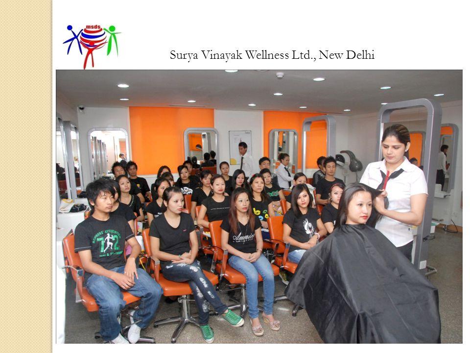 Surya Vinayak Wellness Ltd., New Delhi