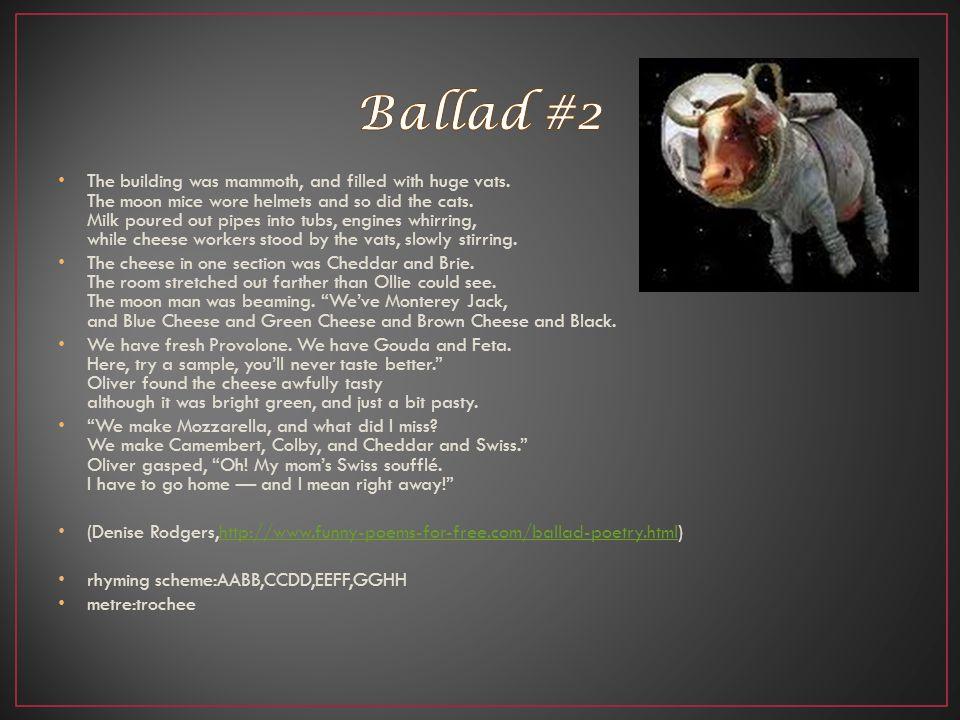 Ballad #2