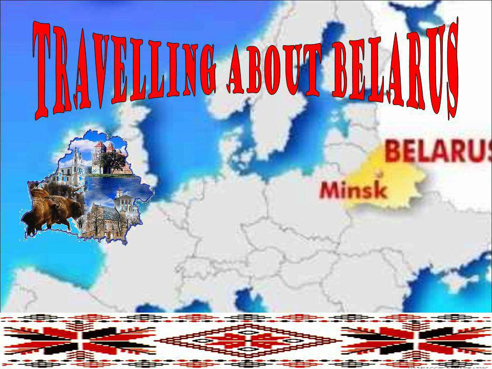 Travelling about Belarus