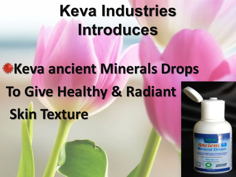 Keva Industries Introduces