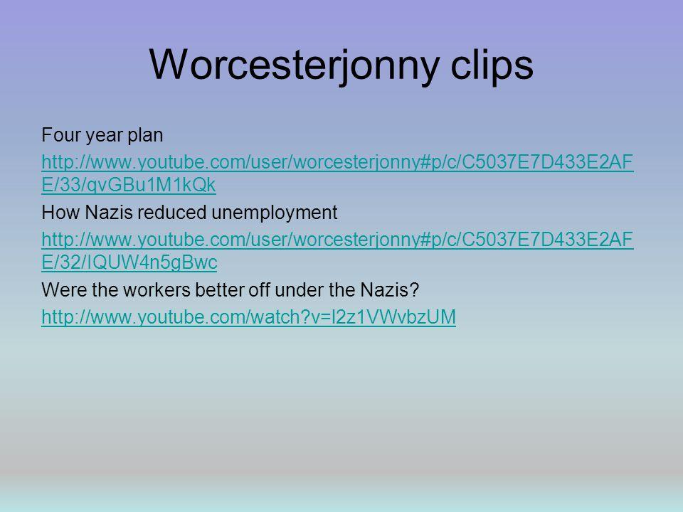 Worcesterjonny clips