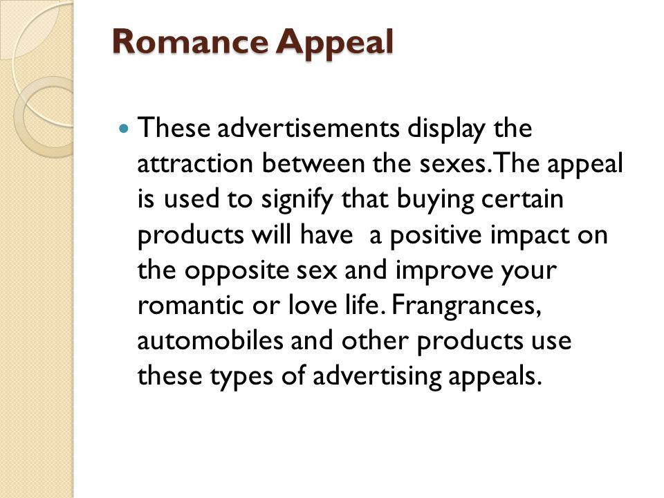 Romance Appeal
