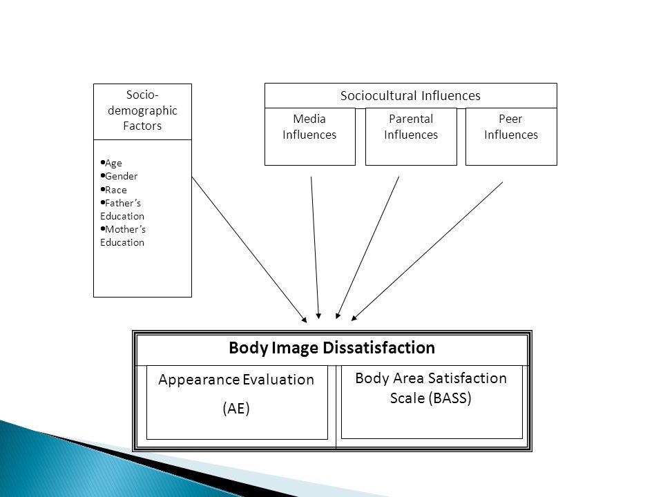 Body Image Dissatisfaction