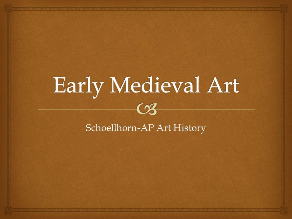 Schoellhorn-AP Art History