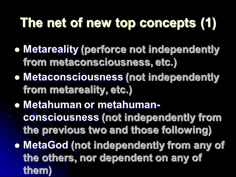 The net of new top concepts (1)