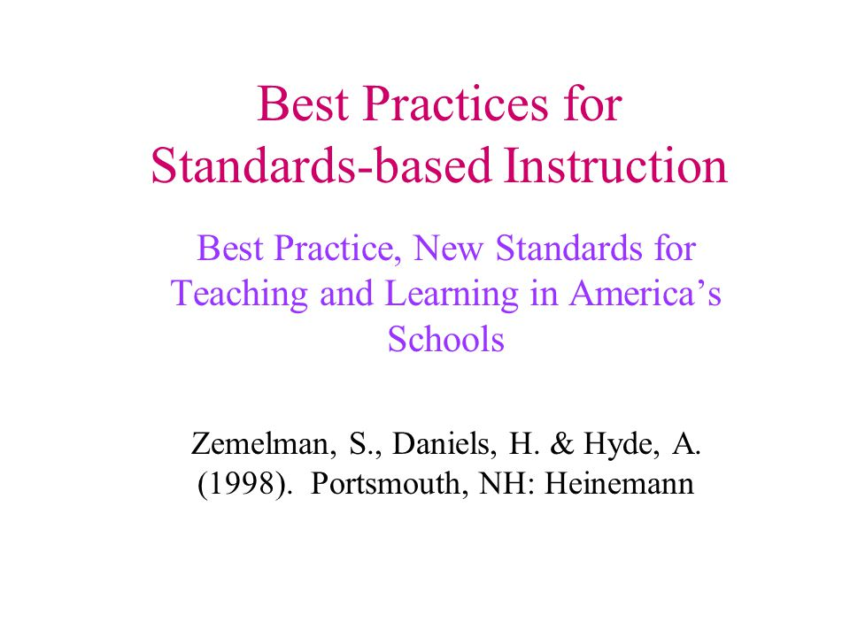 education standards in america National education standards • 5 f or historical context on education standards, four references are recommended: national standards in american education: a citizen's.