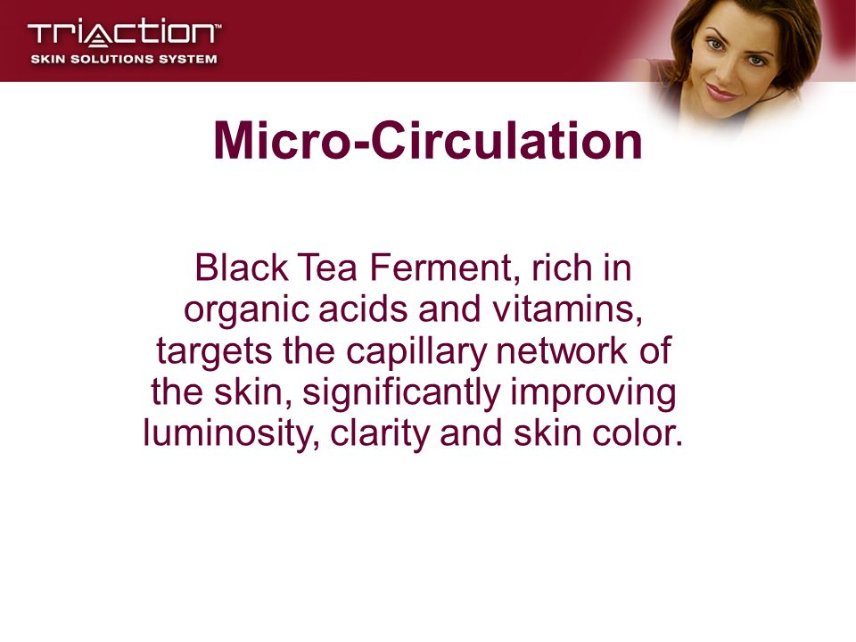Micro-Circulation