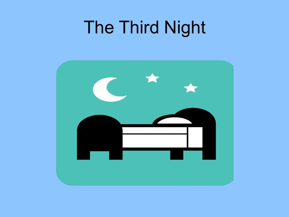 The Third Night