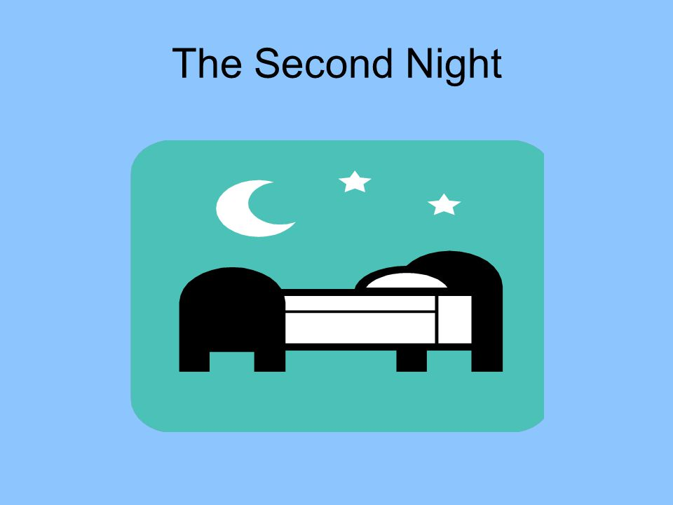 The Second Night