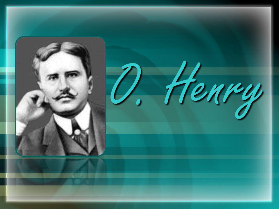 O Henry Ppt Video Online Download