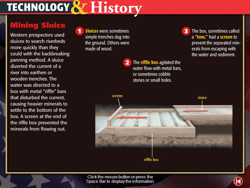 Technology and History 1