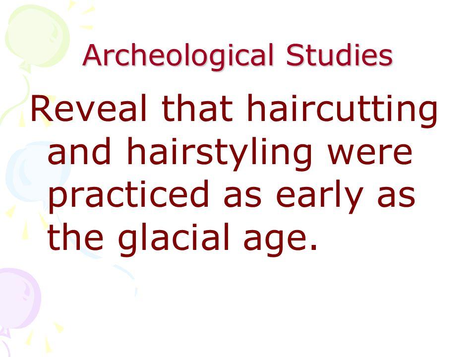 Archeological Studies