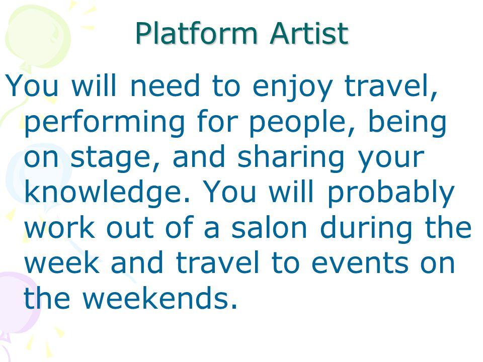 Platform Artist
