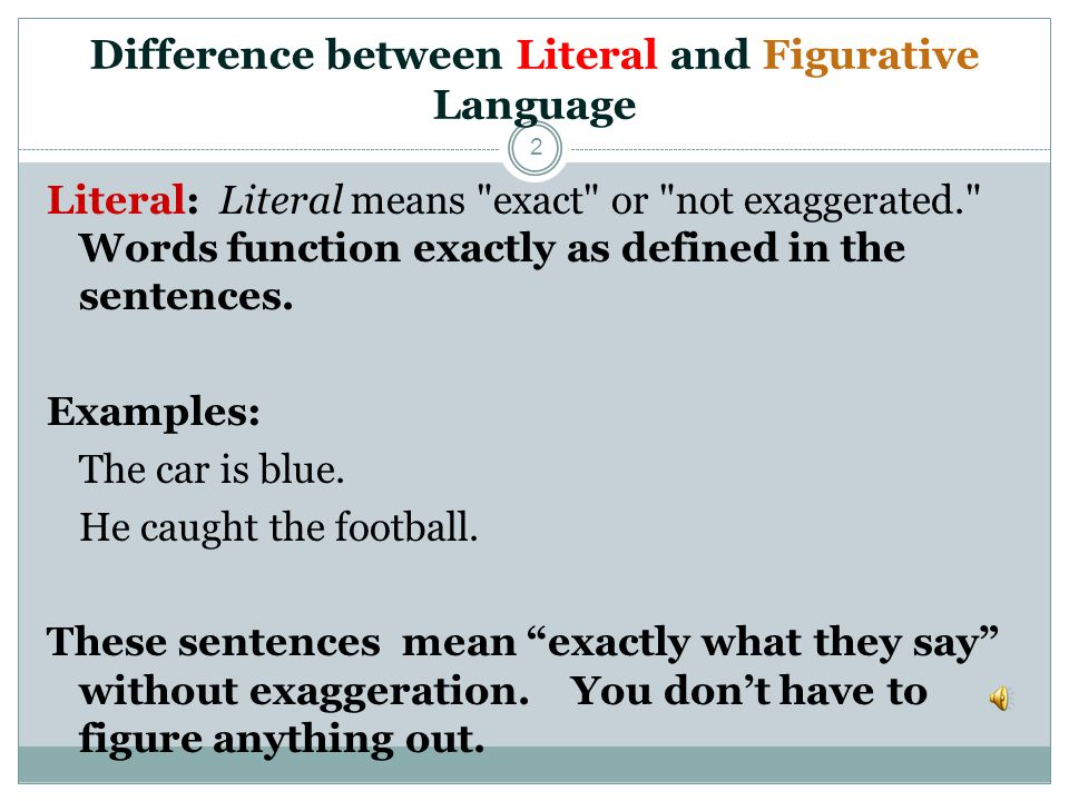 Figurative language worksheet 3 figure out what is meant answers