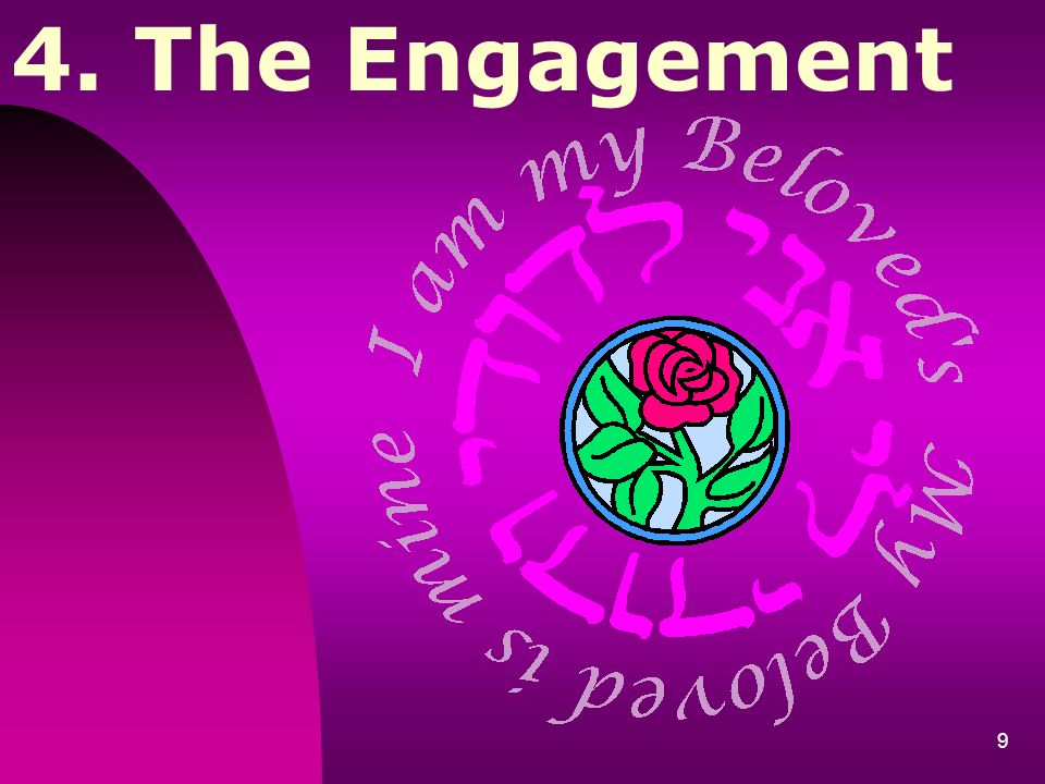 4. The Engagement