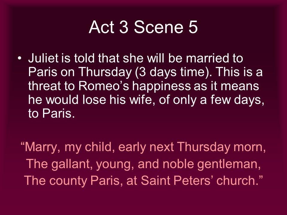 Act 3 Scene 5