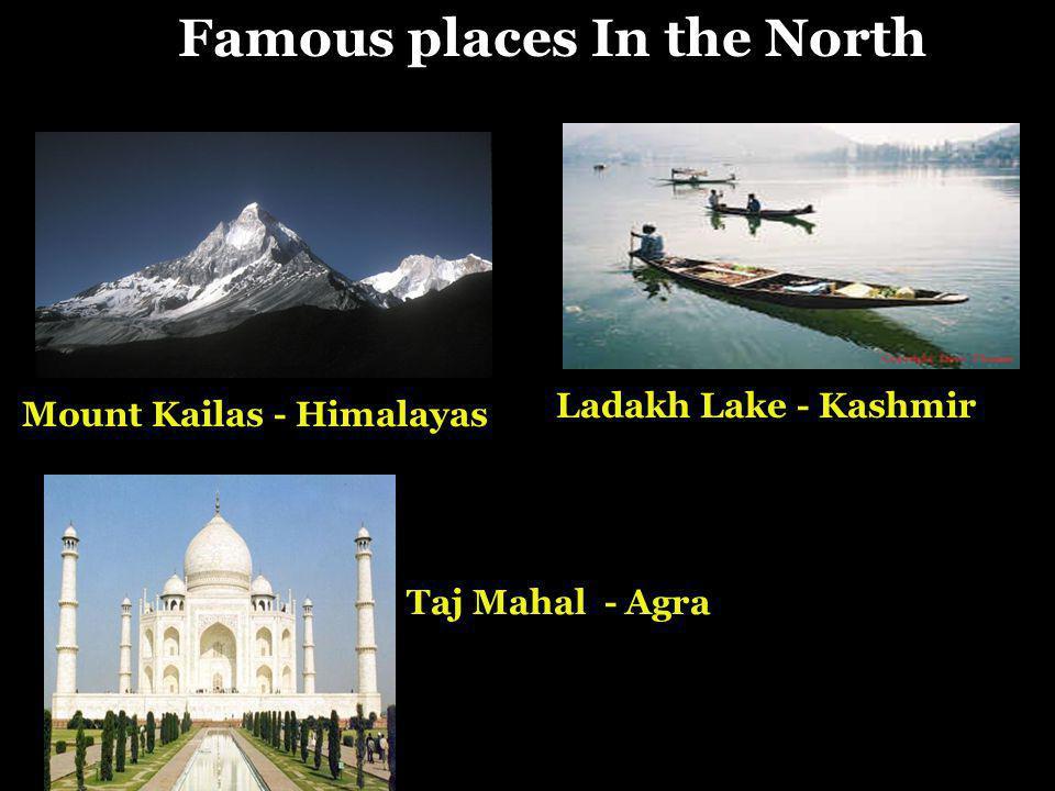 Mount Kailas - Himalayas