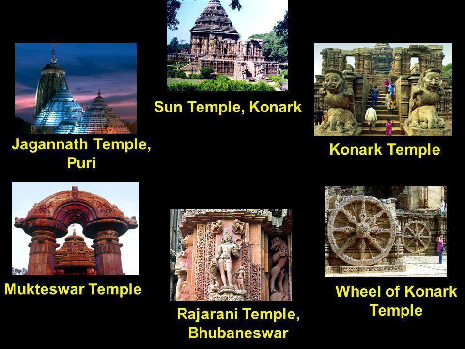 Rajarani Temple, Bhubaneswar