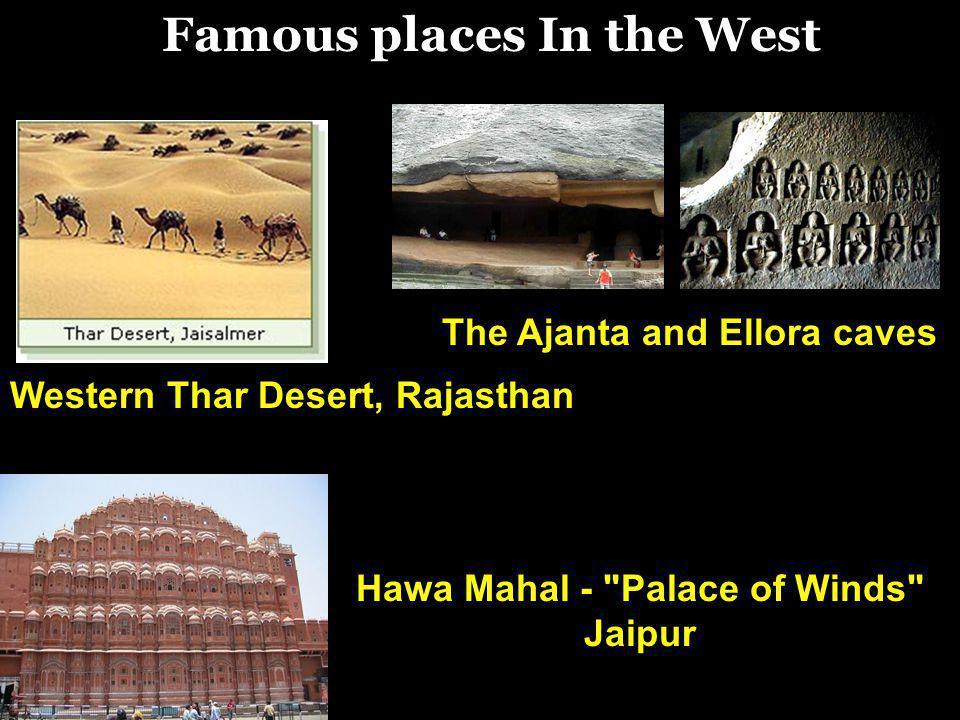 Hawa Mahal - Palace of Winds Jaipur