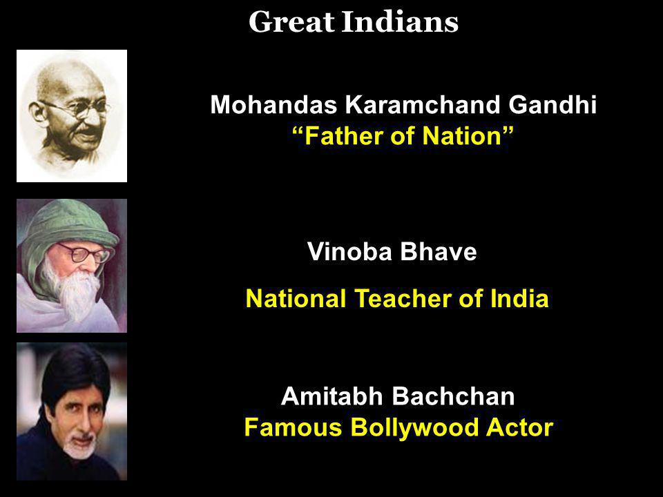 Famous Bollywood Actor