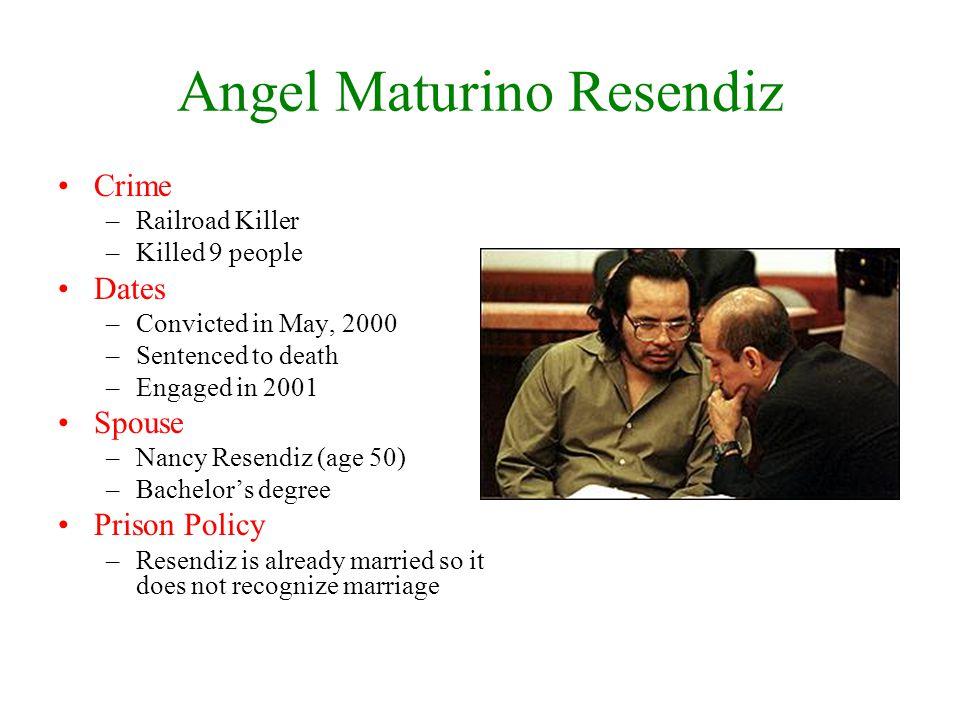 Angel Maturino Resendiz