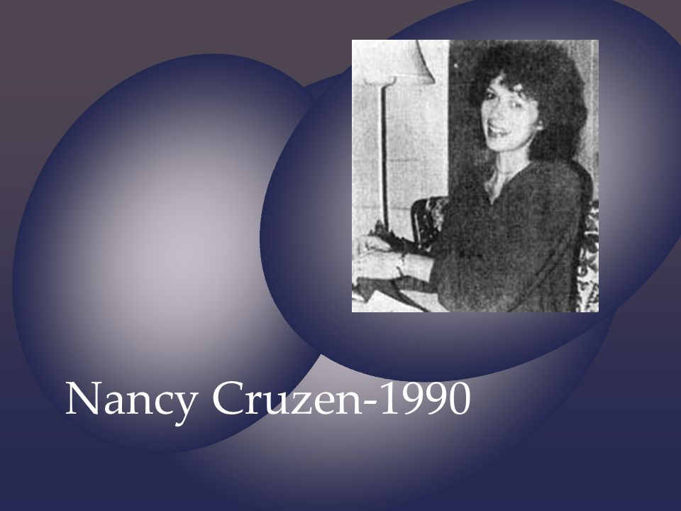 Nancy Cruzen-1990