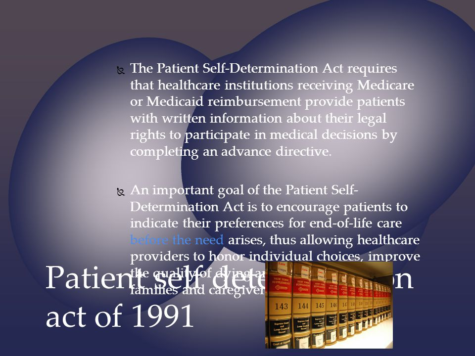 patient self determination Patient education and counseling, 99(12),  self-determination theory in health care and its relations to motivational interviewing: a few comments.