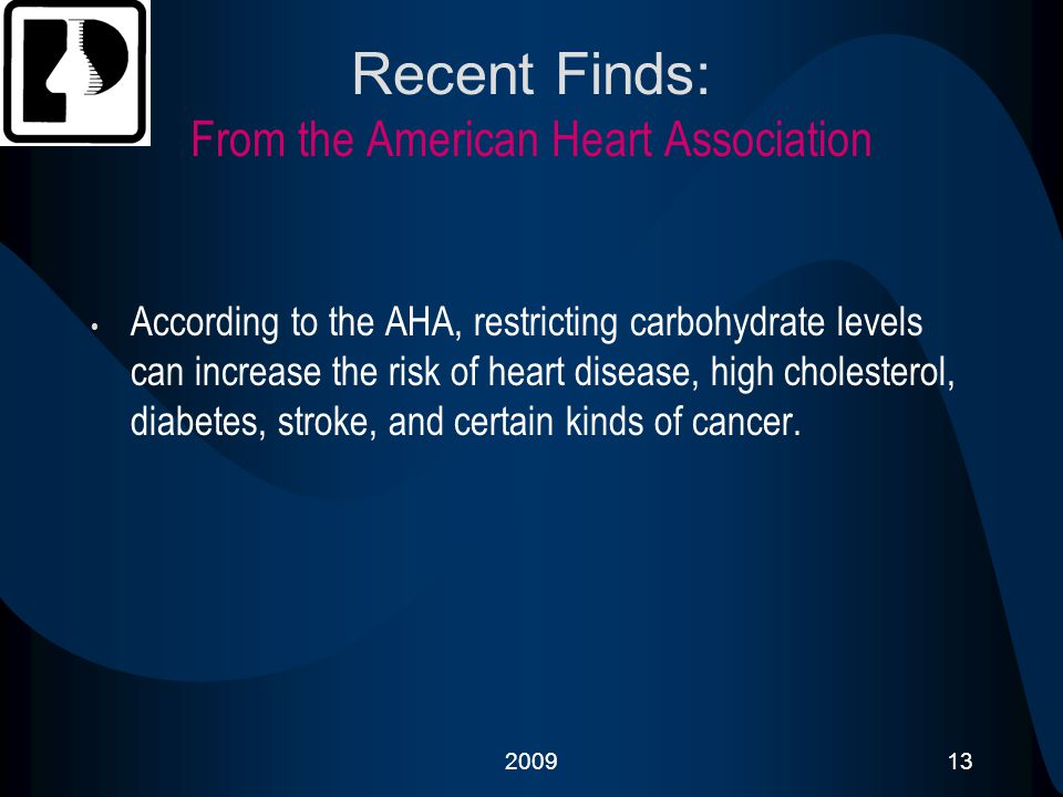 Recent Finds: From the American Heart Association