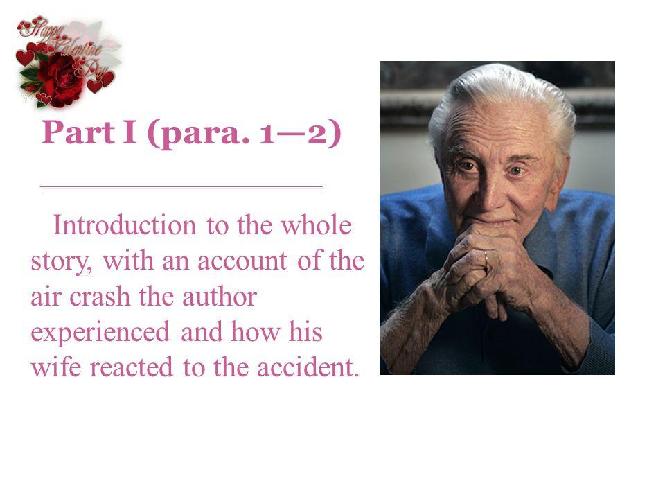 Part I (para. 1—2)