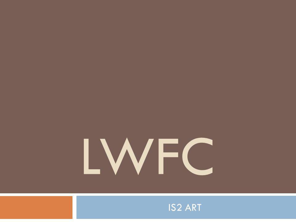LWFC IS2 ART