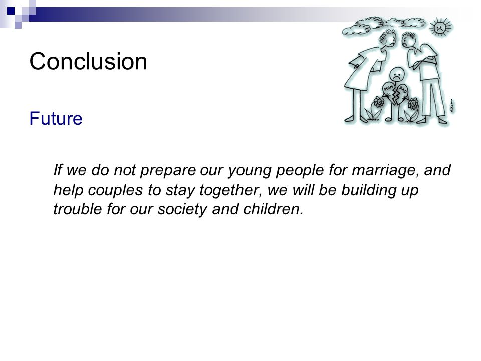 Conclusion Future.