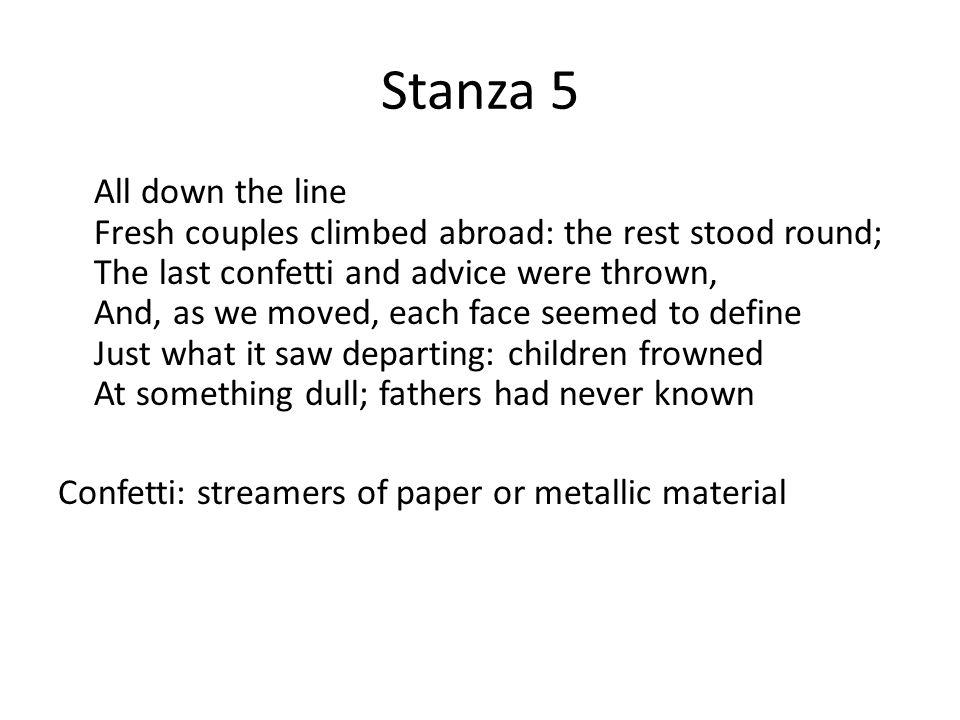 Stanza 5