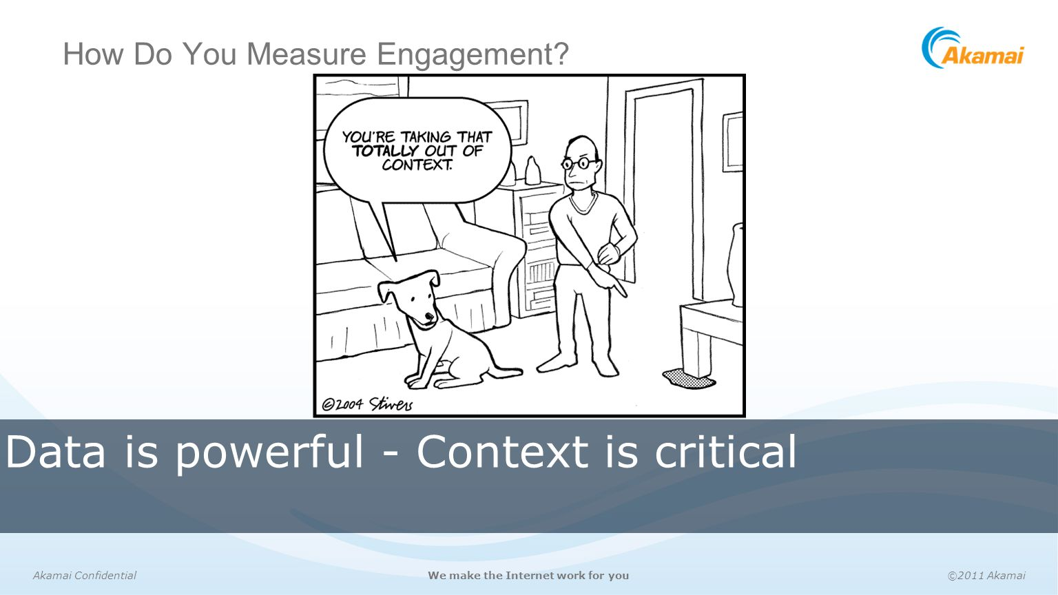 How Do You Measure Engagement