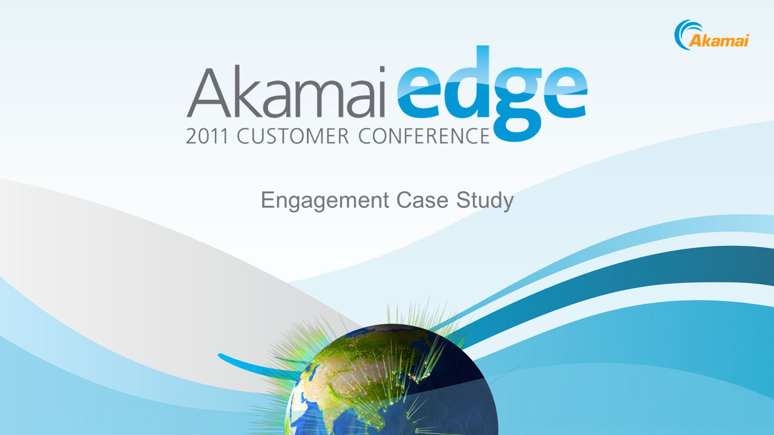 Engagement Case Study