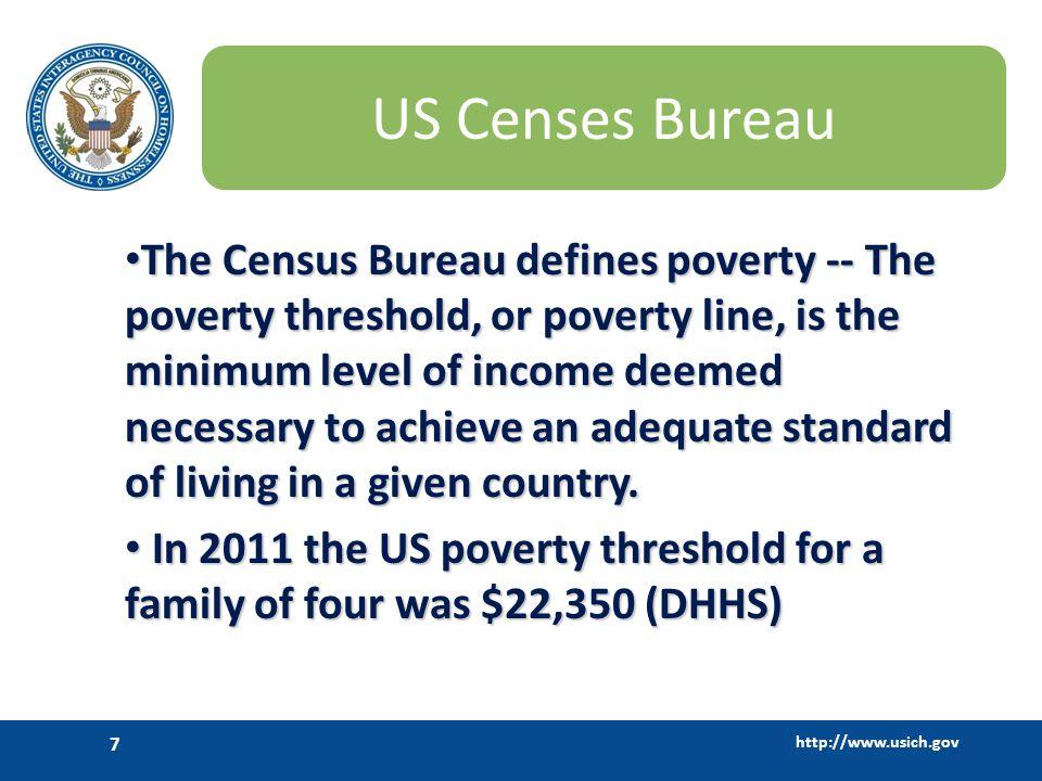US Censes Bureau