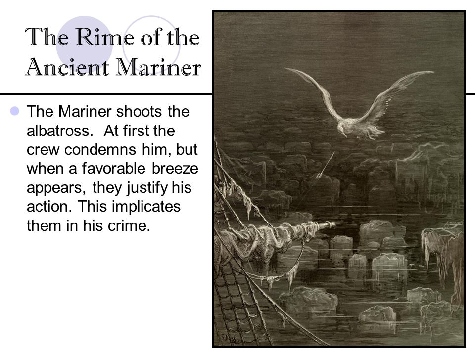 The Rime Of The Ancient Mariner Ppt Video Online Download