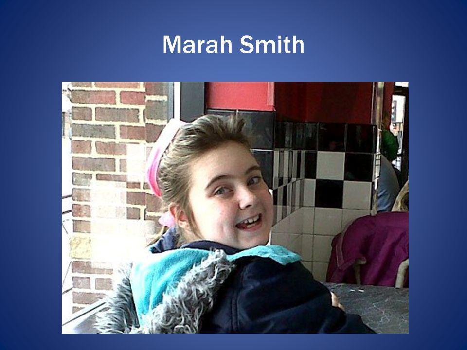 Marah Smith