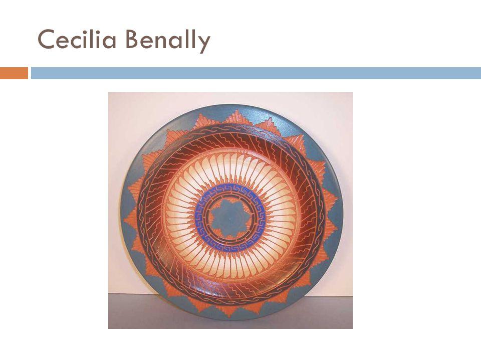 Cecilia Benally