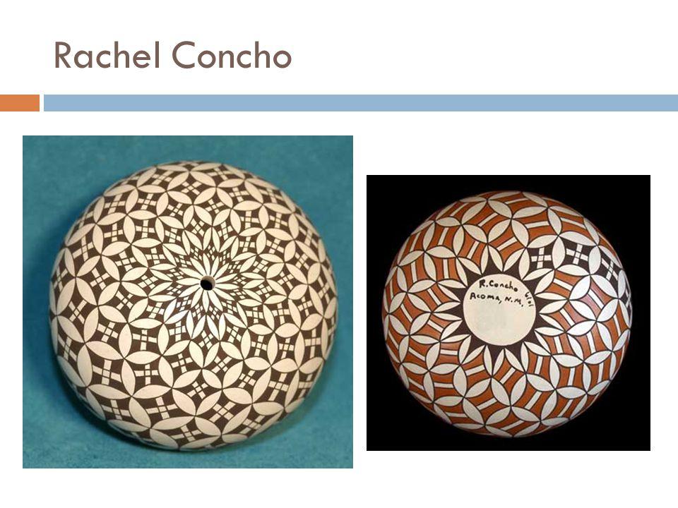 Rachel Concho