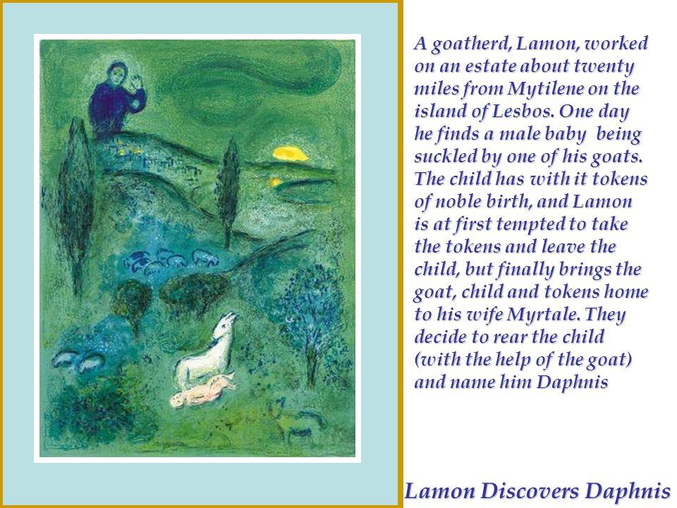 Lamon Discovers Daphnis