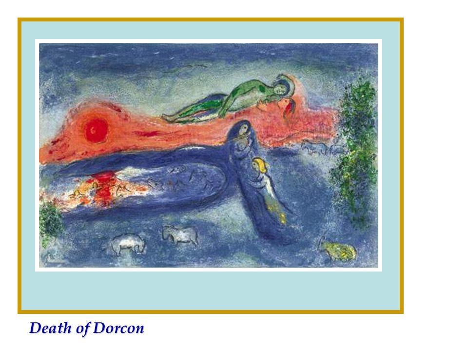 Death of Dorcon