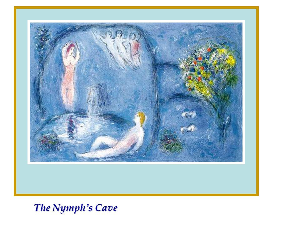The Nymph's Cave