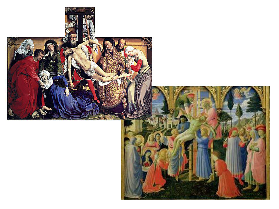 Compare and contrast Gothic and Renaissance