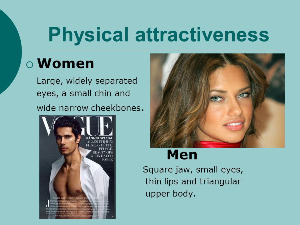 physical attractiveness on credibility Celebrities' impact on branding source credibility and attractiveness eg physical attractiveness, are assumed to excel on.