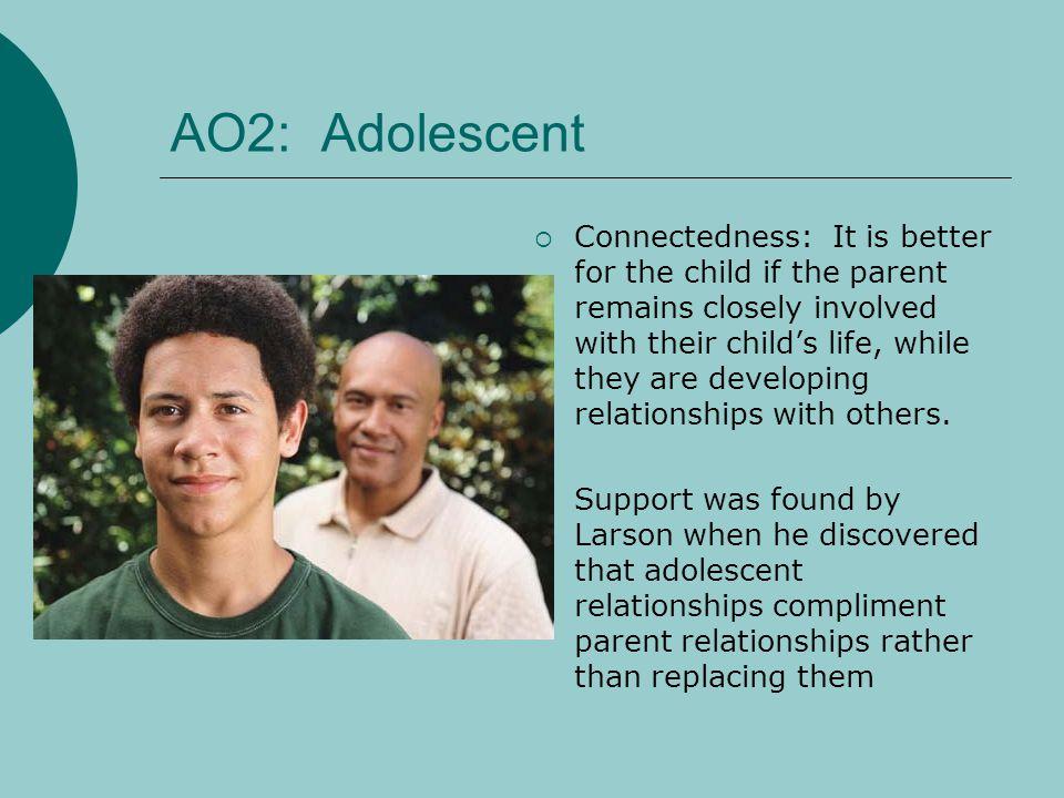 AO2: Adolescent