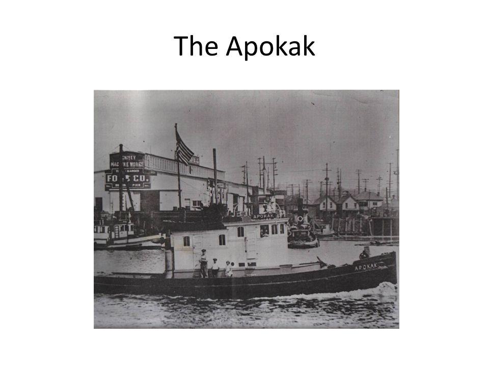 The Apokak