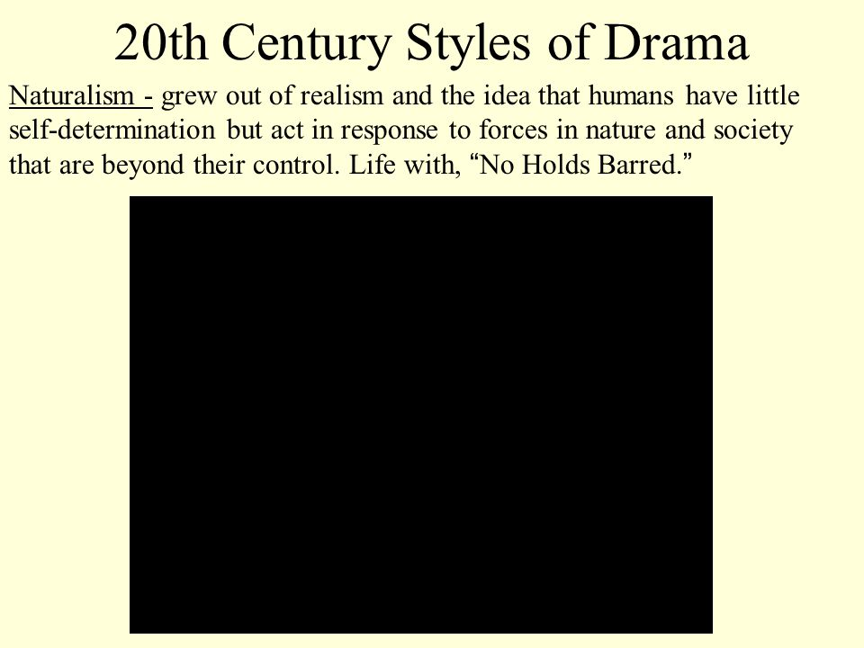 20th century drama essay Twentieth century drama essay a custom essay sample on twentieth century drama for only $1638 $139/page order now related essays 20th century drama.