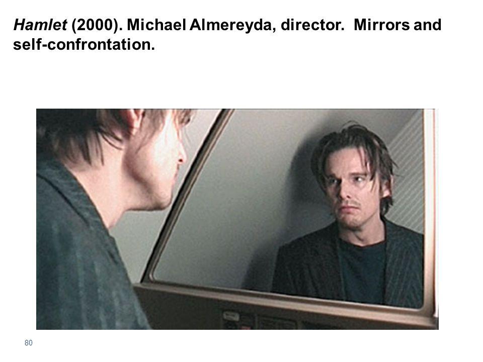 Hamlet (2000). Michael Almereyda, director